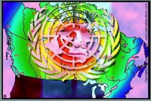 UN attacks Canada for pot tolerance