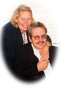 Allen and wife Amalia