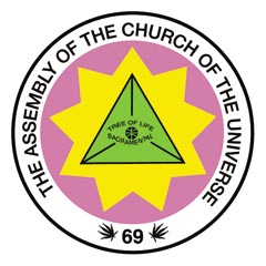 Church of the Universe Insignia