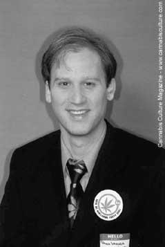 Candidate Larsen