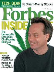 Image result for forbes magazine on marijuana