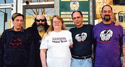 The Drug War Vigil Memorial Society