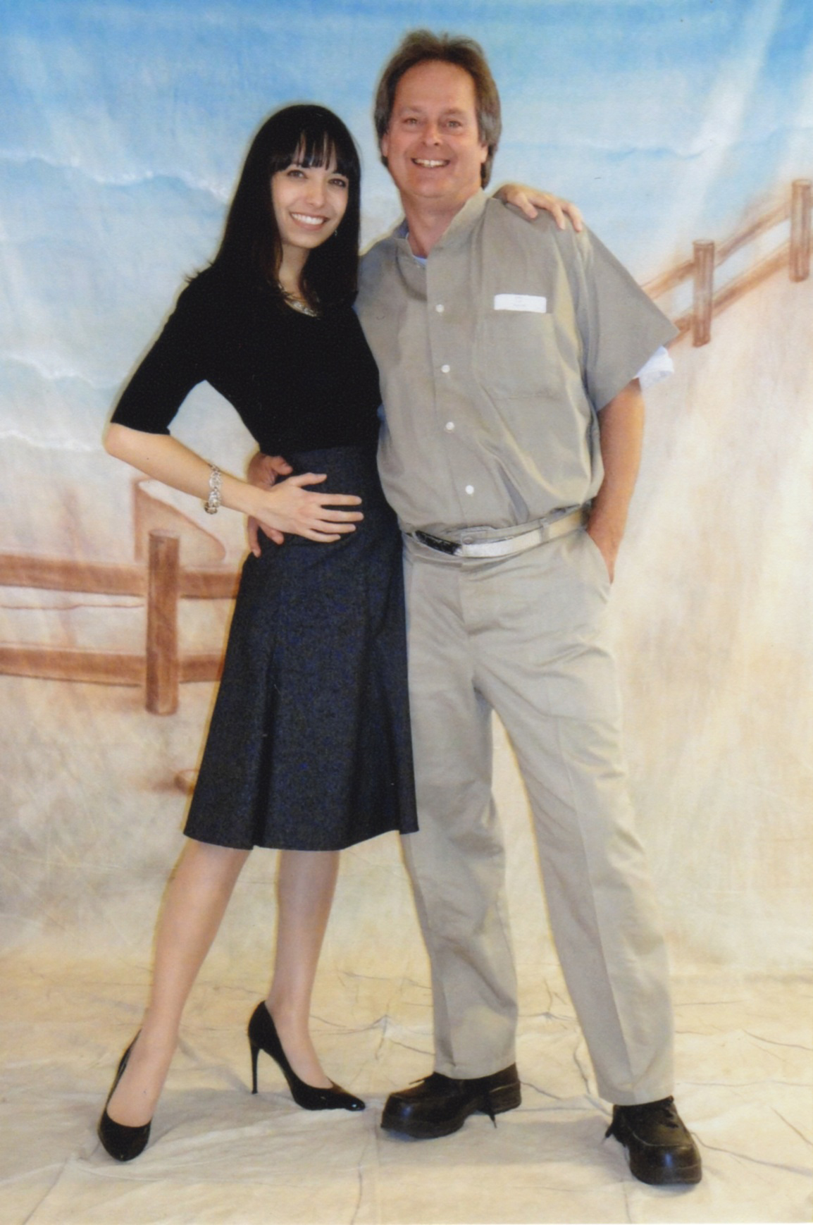 Jodie Emery and Marc Emery