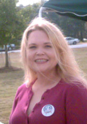 Ms. Loretta Nall