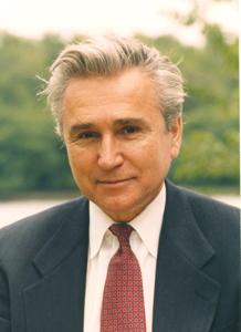 Congressman Maurice Hinchey (D-NY)