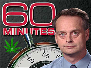 Marc Emery is profiled on 60 Minutes this Sunday