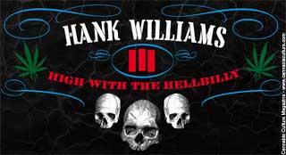 hank williams 3