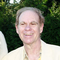 Ed Rosenthal in summer 2006