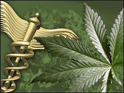 Medical Marijuana Is Legitimate