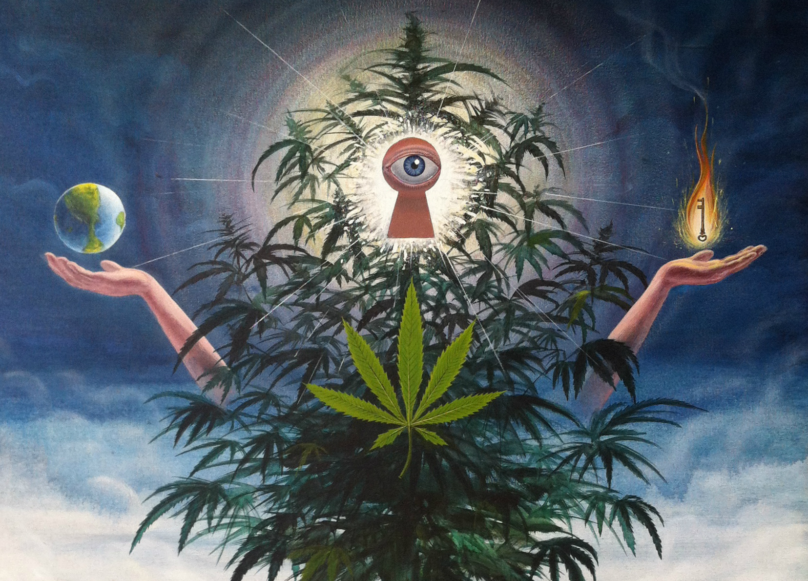 Image result for freemason weed