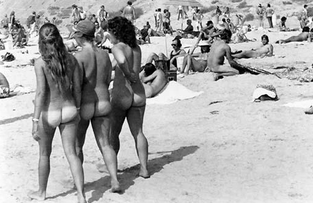 San diego nude beach girls