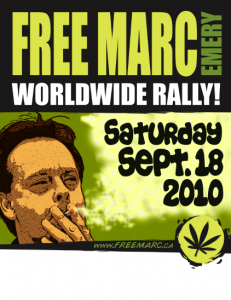 Poster available for download at www.FreeMarc.ca