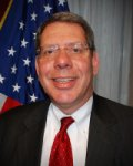 Obama has named Edward H. Jurith as the Acting Director of the ONDCP