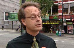 Marc Emery is facing extradition on three drug charges for selling marijuana seeds by mail order to customers in the U.S. (CBC)
