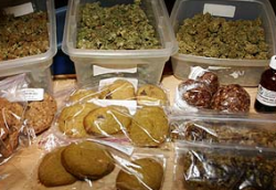These kind of goodies may soon be legal for everyone, not just medical patients.
