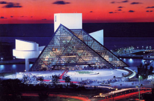 The Rock and Roll Hall of Fame and Museum