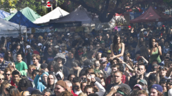 The Global Marijuana March is on May 7 in over 250 cities around the world.