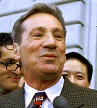California Assemblyman Tom Ammiano