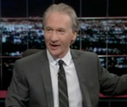Longtime legalization advocate Bill Maher took President Obama to task over his recent comments on marijuana.