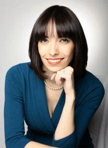 Jodie Emery is the Green Party of B.C. candidate in Vancouver-Fraserview.