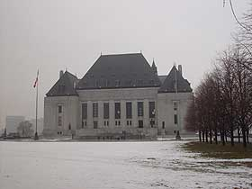 Canadian Supreme Court to make decision on Malmo-Levine/Clay/Caine any day now