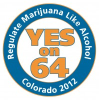Vote YES on Amendment 64 in Colorado!