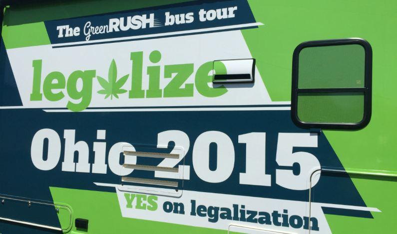 legalize ohio
