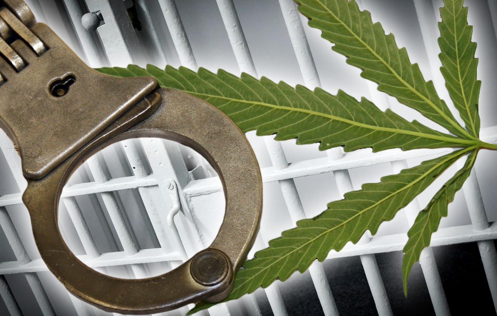 marijuana pardons