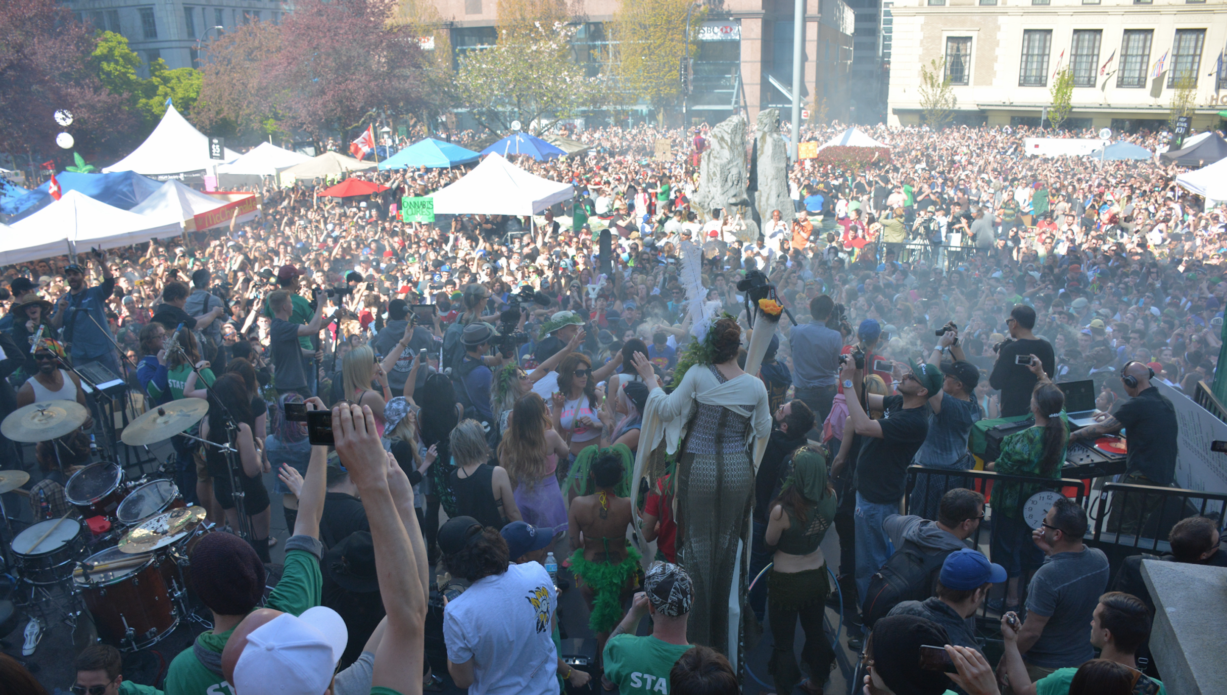 420 Vancouver 2016
