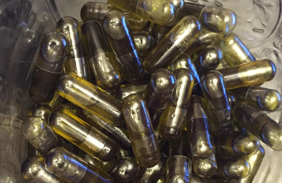 cannabis-capsules