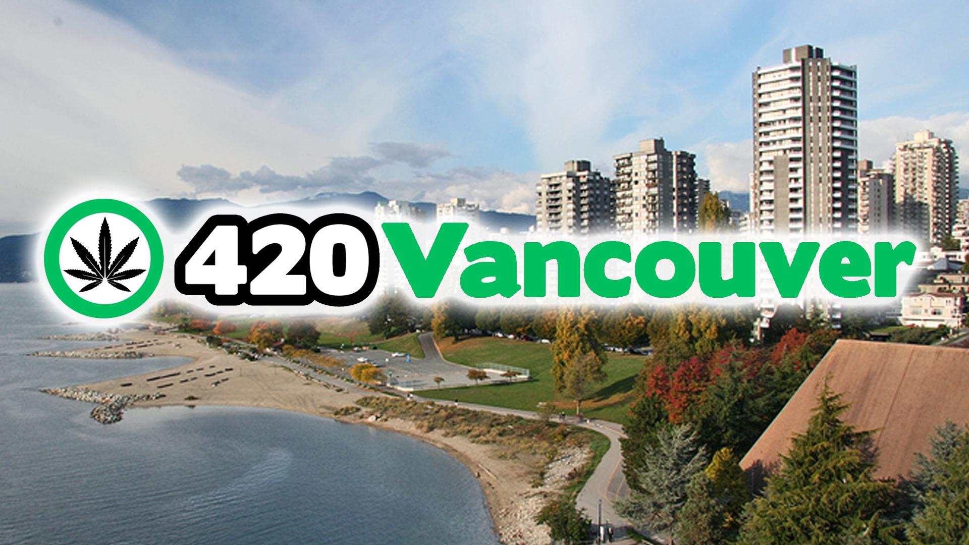 vancouver 420 sunset beach