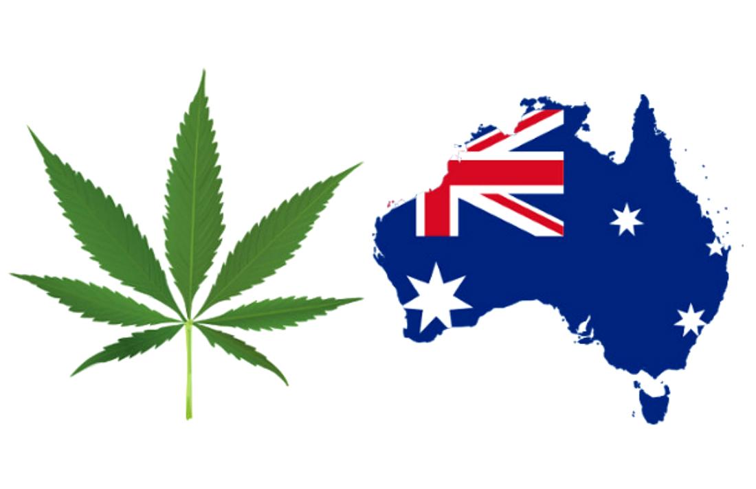 Australia Commits to Legalize Growing of Medical Marijuana...