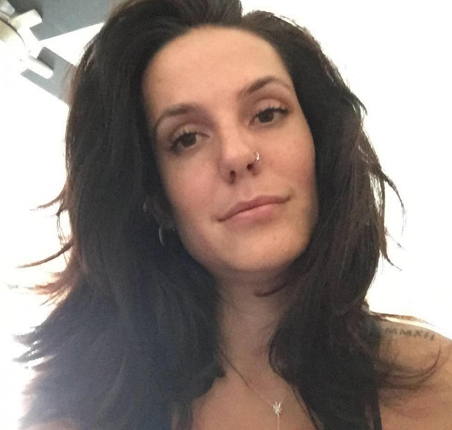 Britney Anne