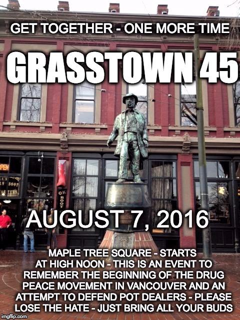 grasstown 45