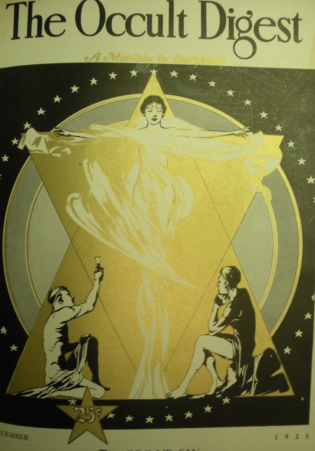 occult 2
