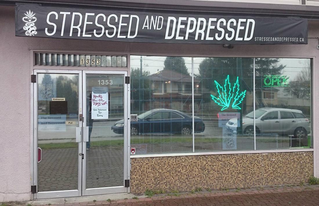 stressedanddepressed
