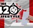 420 lifestyle election