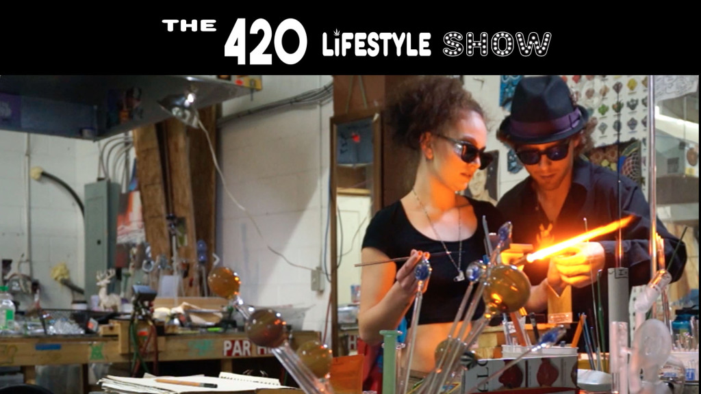 carly marley 420 lifestyle