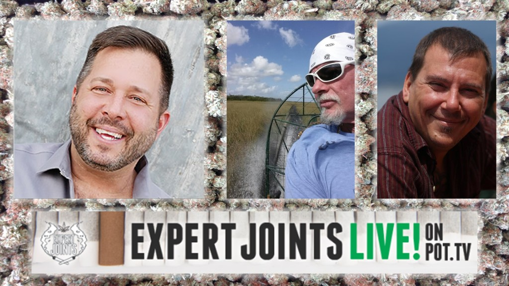 Expert Joints LIVE! - Medicine Men Andy Williams Medicine Man Denver Tim McBride Saltwater Cowboy Al The Alchemist Cannabis Culture Port Coquitlam