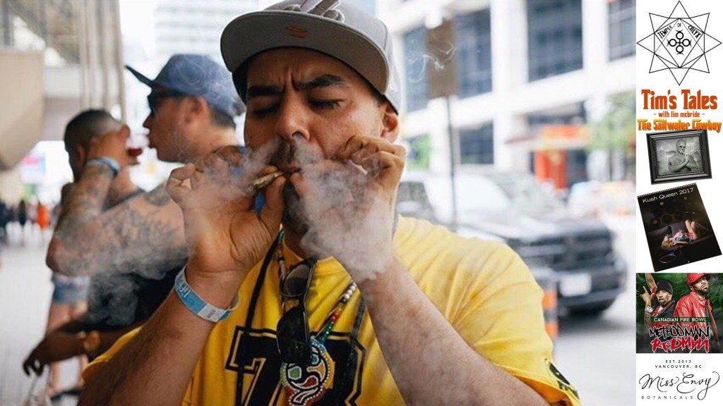 EXPERT JOINTS LIVE! - Blazing Buddah Episode 75 w/ DJ Buddah Blaze, Temple of Calyx, Kush Queen, Miss Envy  Canadian Fire Bowl Method Man Redman
