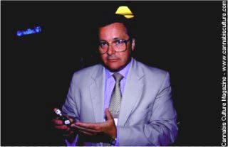 Dr. Guy: Maverick businessman researcher