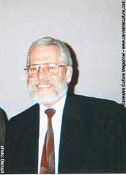 Lawyer John Conroy