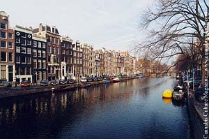 Lovely Amsterdam