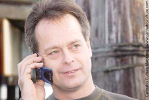Marc Emery: trying to locate a `cod-fish` bong.