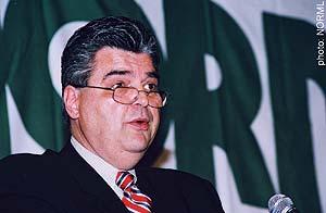 Senator Pierre Claude Nolin