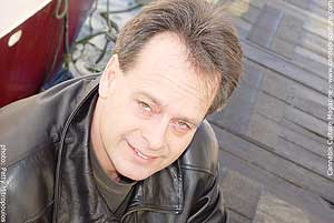 Marc Scott Emery: `We shall be released!`