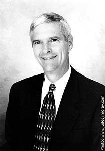 Jim Gray: Libertarian for the US Senate.