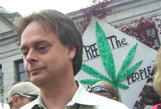 Marc Emery: Free The People