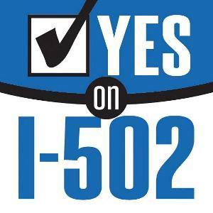 Vote YES on I-502 in Washington!