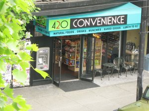 420 Convenience Store